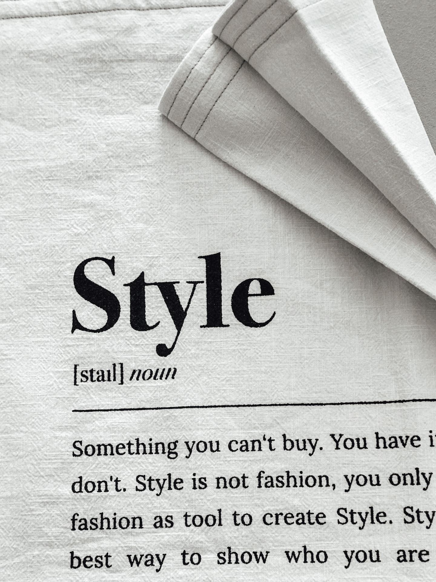 style-leinen