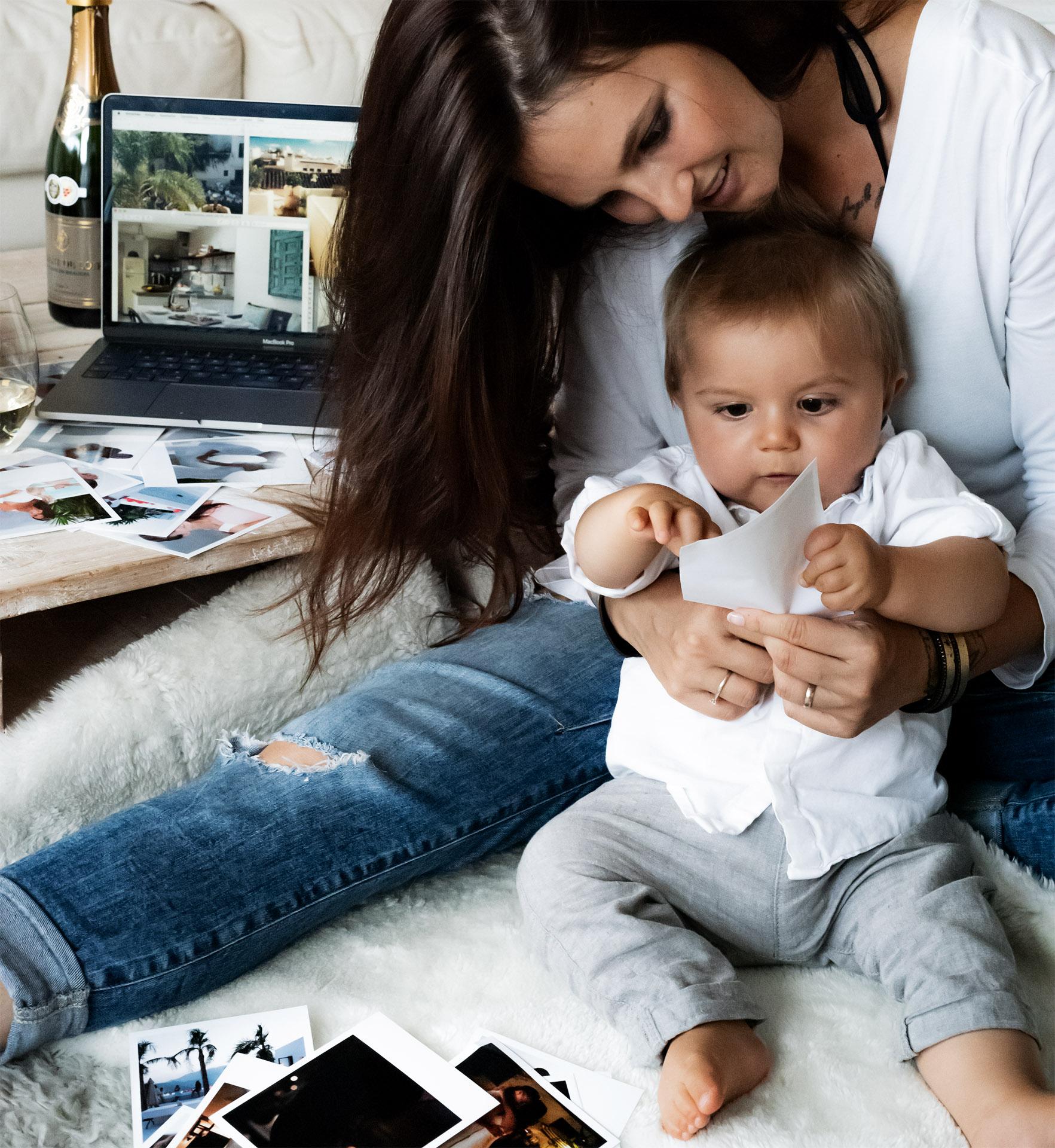 Mommy-Babyboy