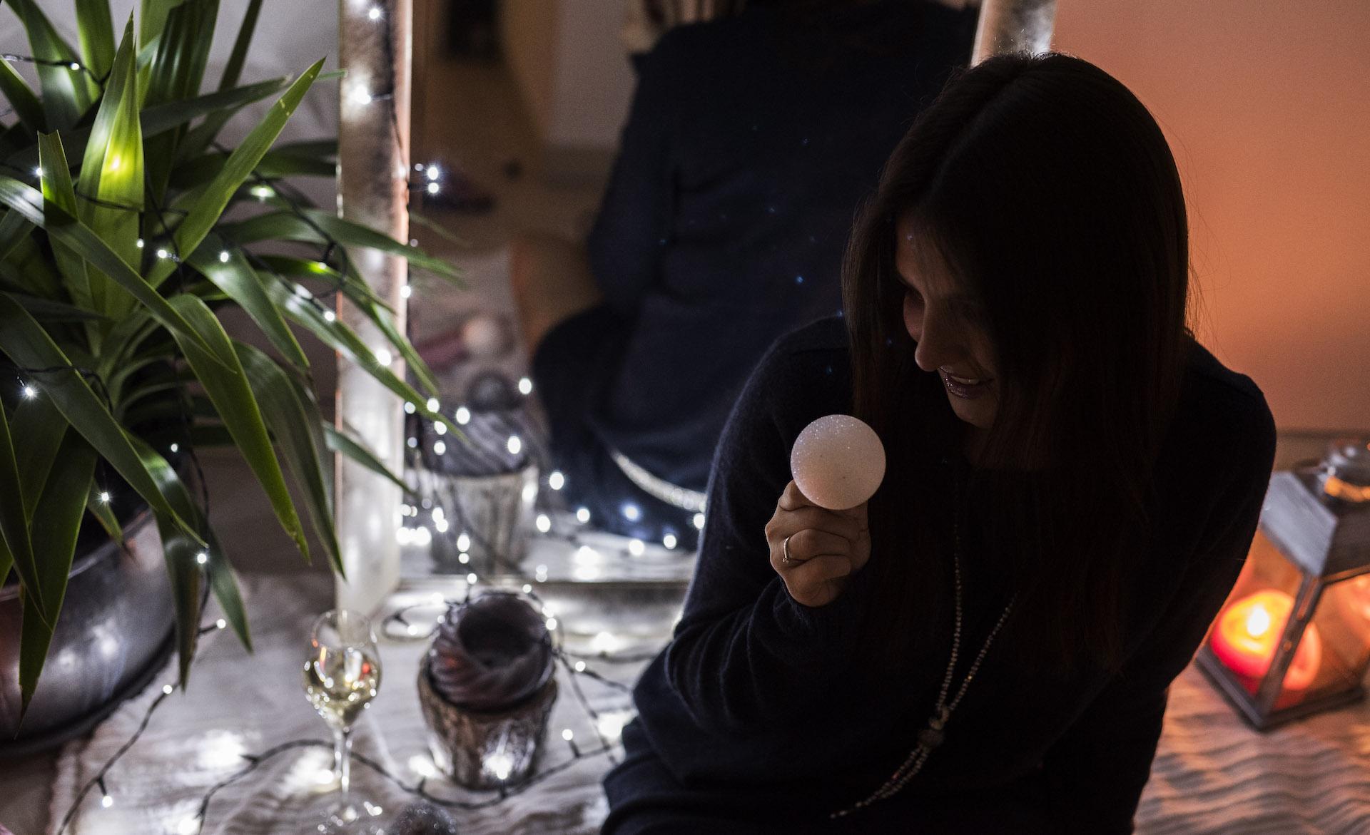 Weihanchtskugel-gemütlich-vorweihnachtszeit